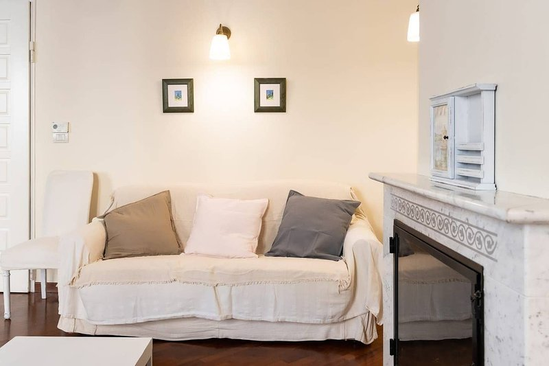 Nice apt with terrace & Wifi, holiday rental in Albinia