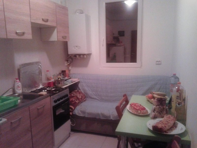 Beautiful apartment with terrace, location de vacances à Timisoara