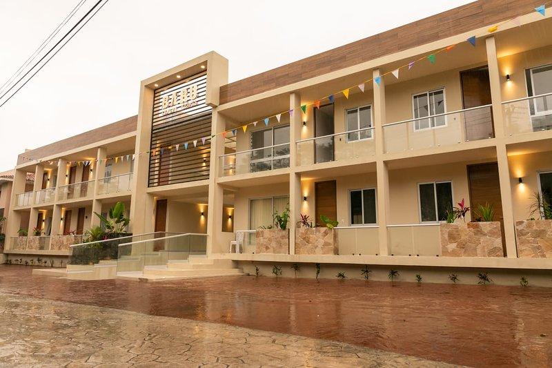 Baru Luxury Homes Puerto Aventuras, holiday rental in Solidaridad