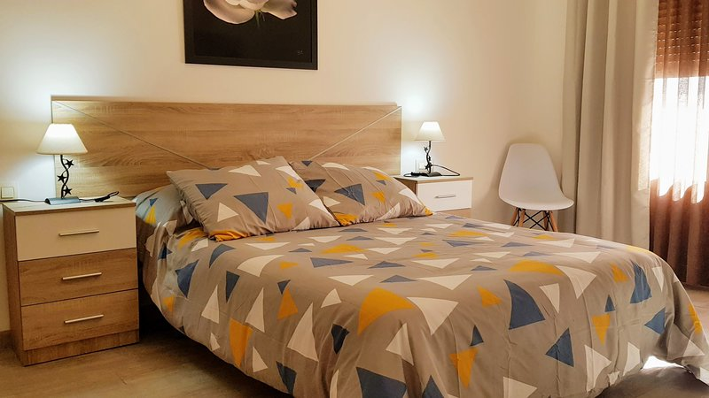Apartamento Bella Almagro, holiday rental in Daimiel
