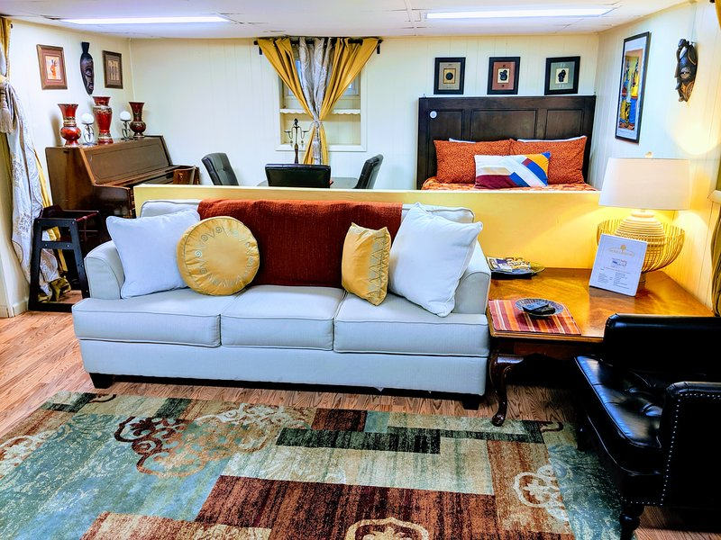 Savanna Extended Stay Apartment at Mushaindoro, holiday rental in Elizabeth