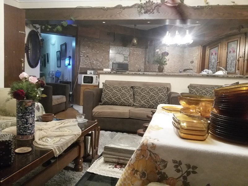 Smoha Zahran Haus, vacation rental in Alexandria Governorate