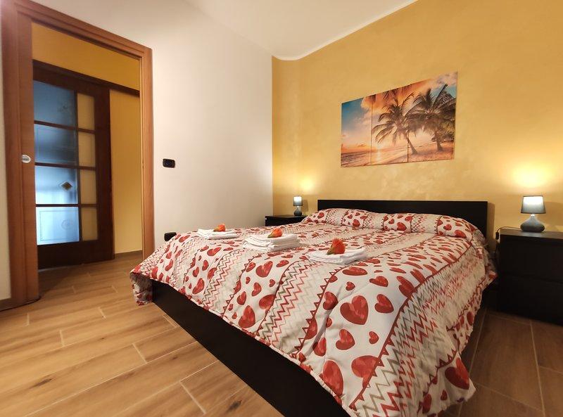 B&B Isabell, location de vacances à Gioia del Colle