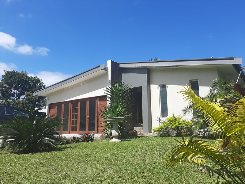 Pacific Harbour Villa, holiday rental in Coral Coast