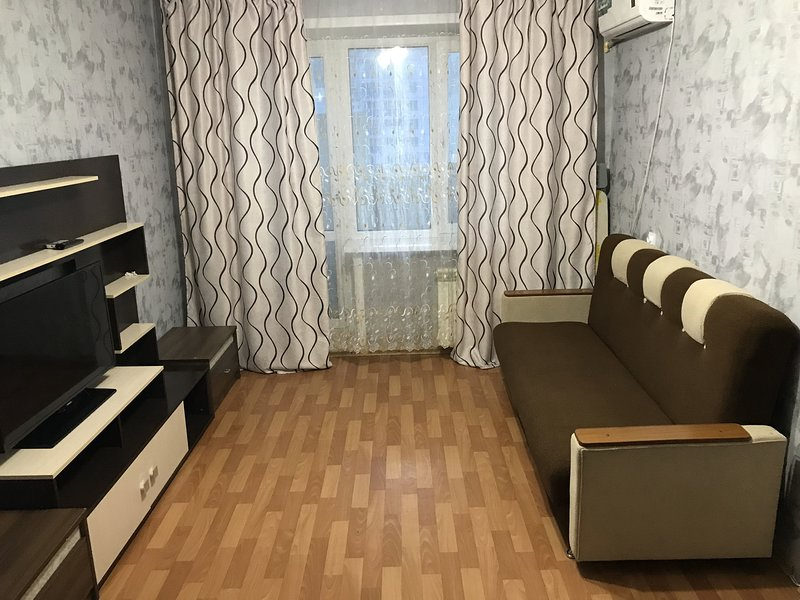 One-room apartment, casa vacanza a Khabarovsk Krai