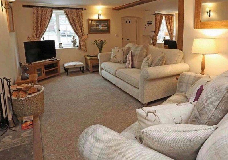 Coachmans Trecastell, holiday rental in Sennybridge