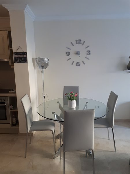 Lovely and confortable  with terrace WI FI free, location de vacances à Palm-Mar