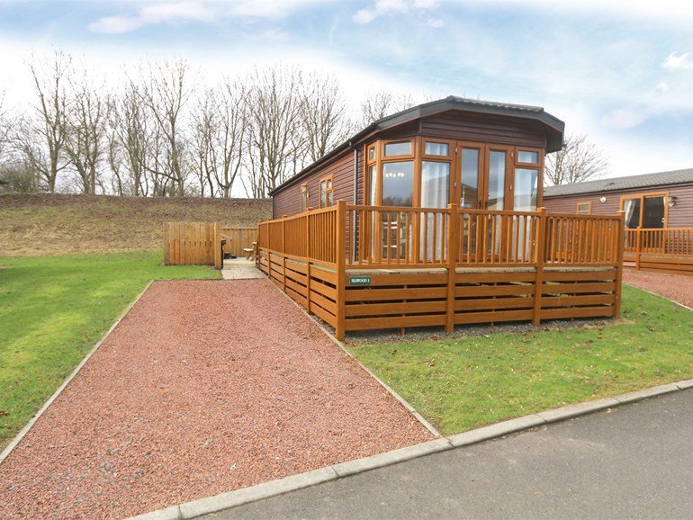 Bluebell Lodge, holiday rental in Stanton
