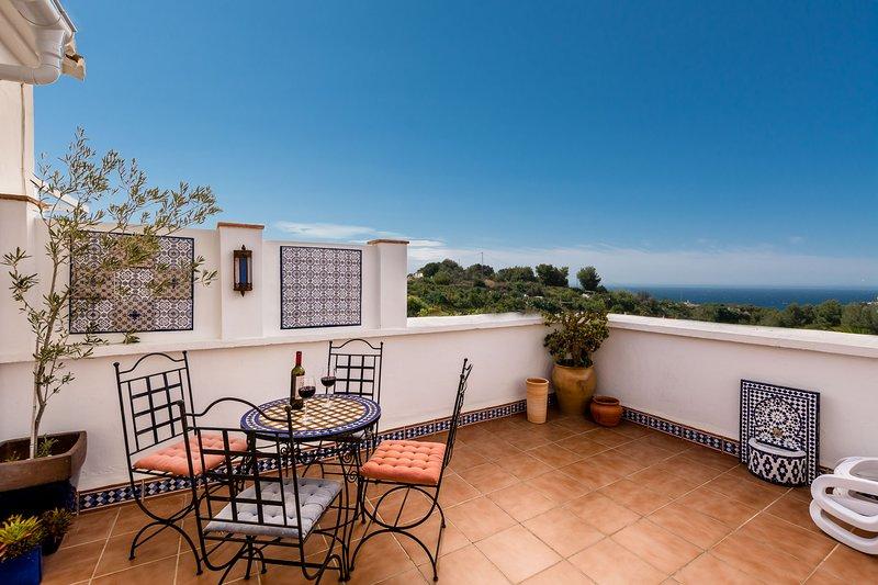 Tetuán 21 - El Oasis de Capistrano!, holiday rental in Maro