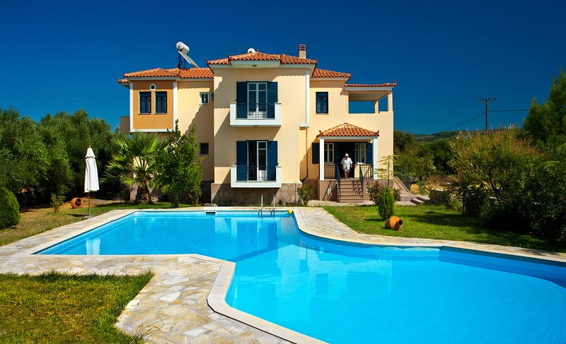 Villa Marita, holiday rental in Tavari