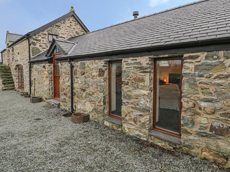 Cwch Gwenyn, Llanfachraeth, location de vacances à Llanfachraeth