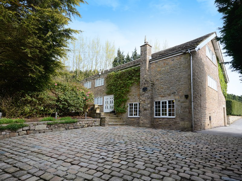 Old Barn Bowden Head, Chapel-En-Le-Frith, holiday rental in New Mills