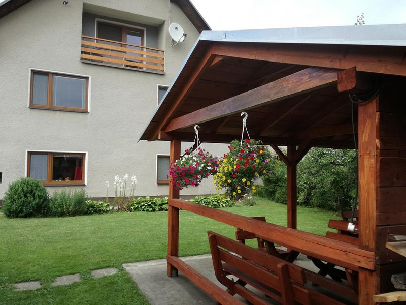 Apartments Lenko, vacation rental in Demanova