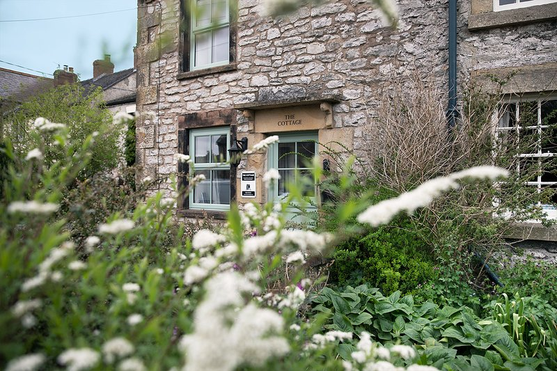 The Cottage Earl Sterndale, holiday rental in Chelmorton
