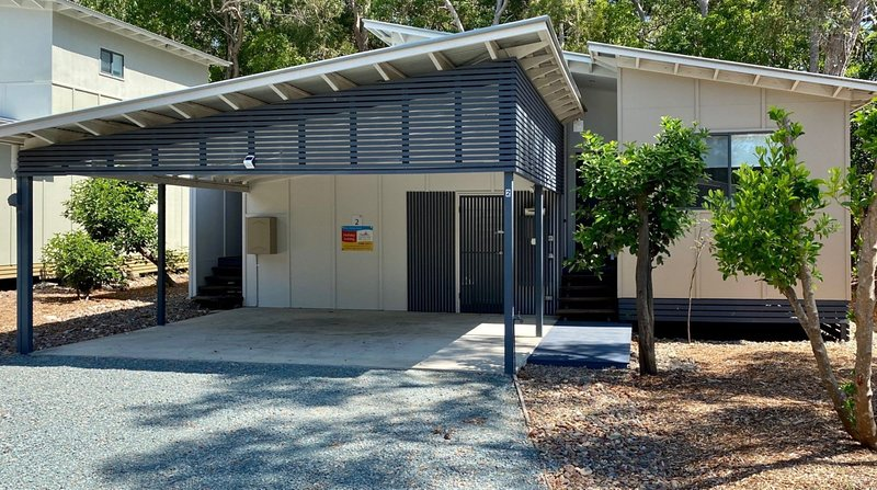 Bluewater 2 - Rainbow Shores, vacation rental in Gympie Region