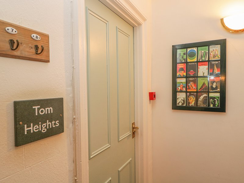Tom Heights, Ambleside, holiday rental in Ambleside