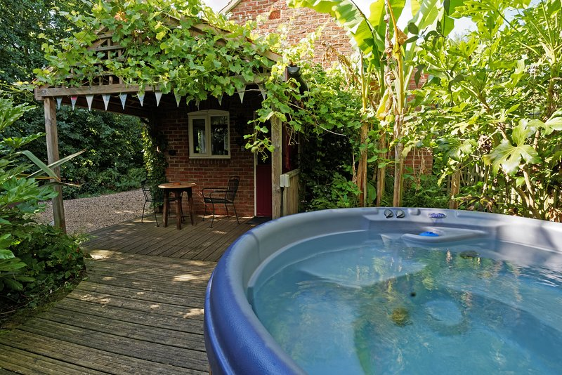 Jamestown Cottage,Willoughby, holiday rental in Raithby