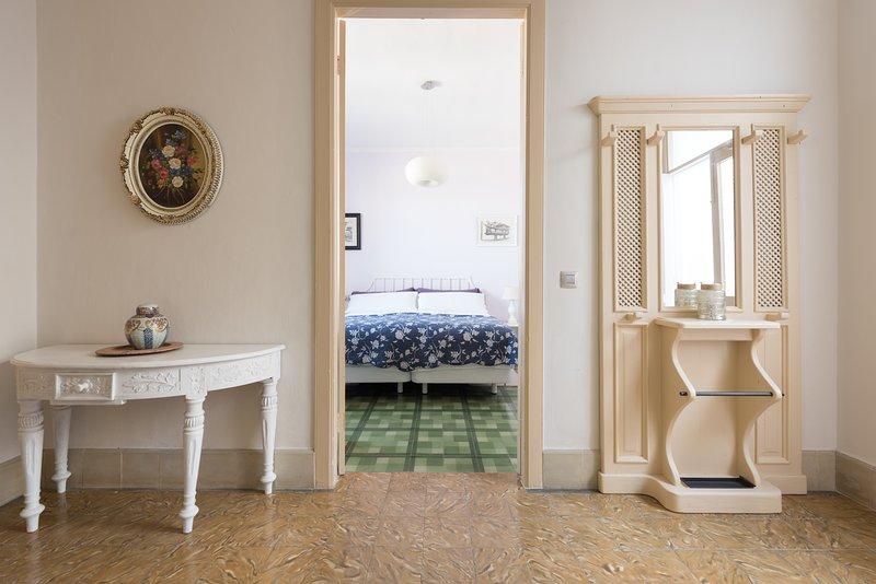 -LUNA- Casa pintoresca con vistas en el mejor Tenerife, holiday rental in Garachico
