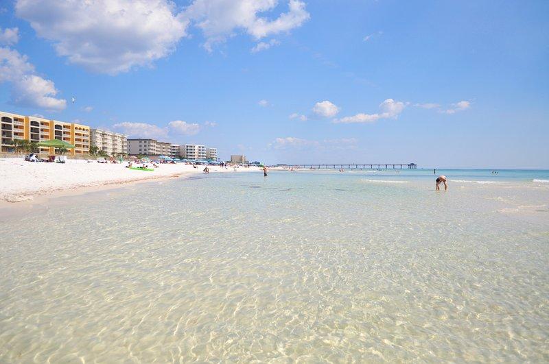 Azure Resort, Okaloosa Island Fort Walton Beach Vacation Rentals