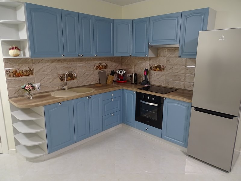 Business apartment service 1, vacation rental in Irpin