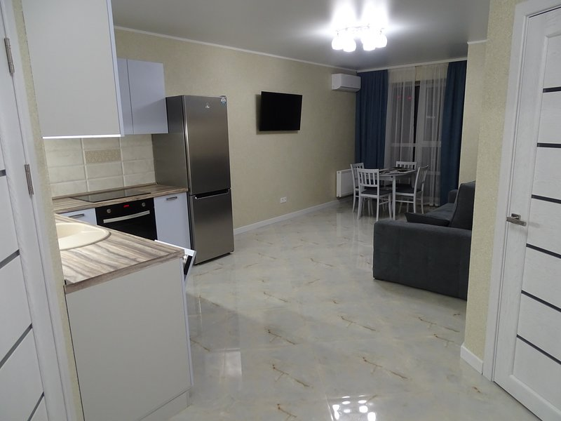 Business apartment service 2, vacation rental in Irpin