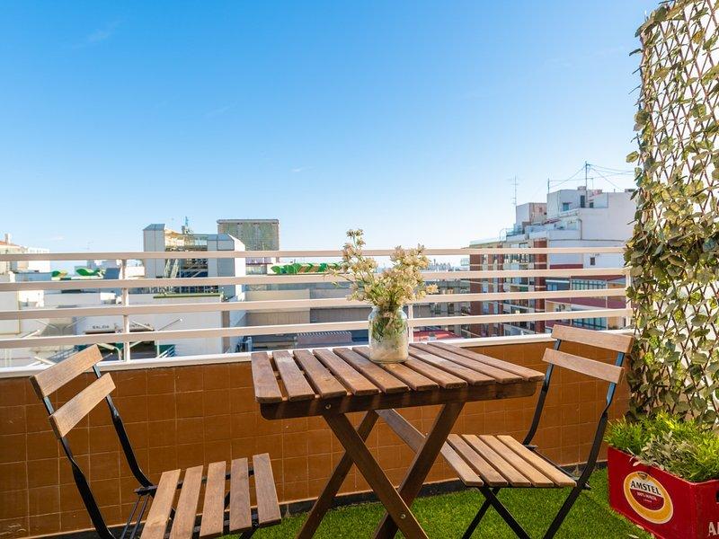 LOFT Centro: Comfort in the Shopping Area of the City, aluguéis de temporada em Callosa de Segura