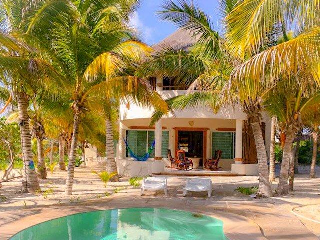 Casa Tania's, holiday rental in San Crisanto