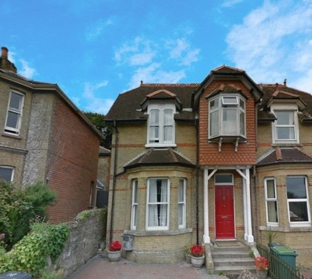 Red House, holiday rental in Seaview