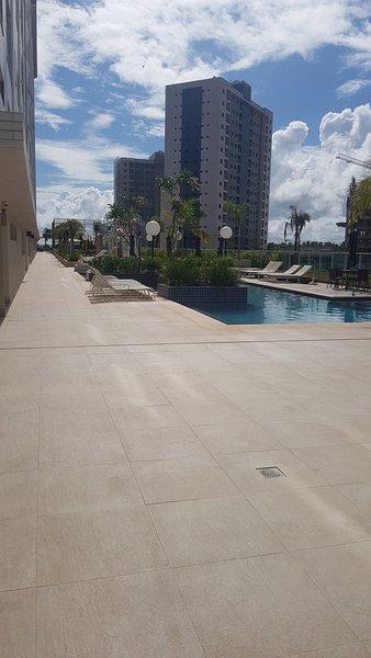 Salinas Park Resort, holiday rental in Salinopolis