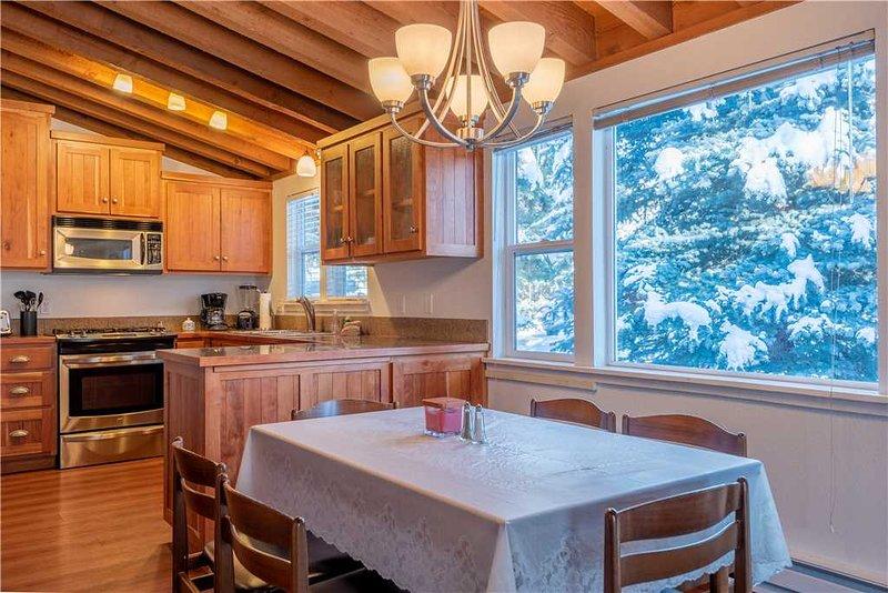 Ranch Condo 3580, vacation rental in Hailey