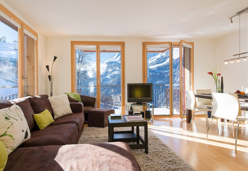 Chalet Wyssbirg, holiday rental in Jungfrau Region