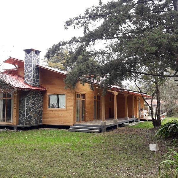 Cozy apartment near the centre, location de vacances à Chiapas