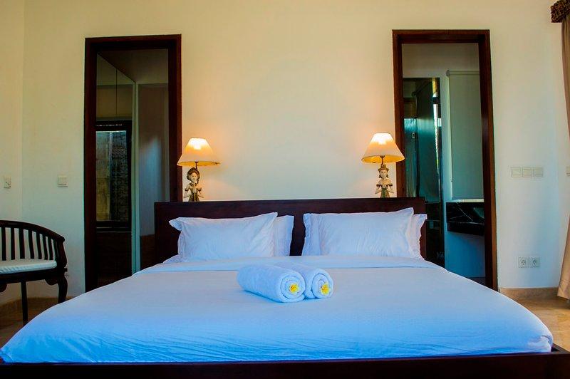 Andaru Villa Tabanan, holiday rental in Tabanan