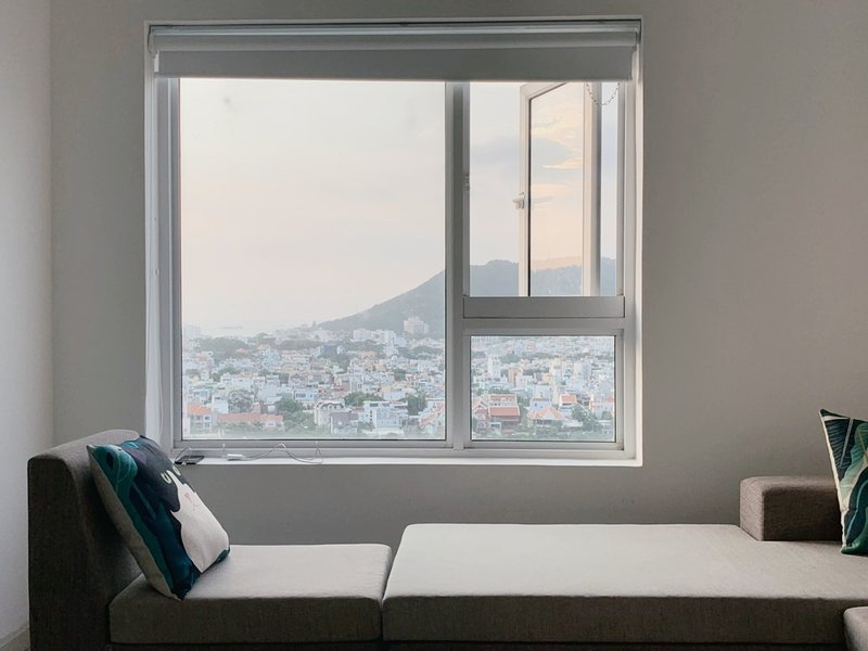 THE MOON APARTMENT, holiday rental in Long Hai