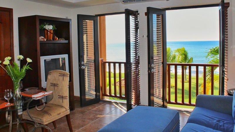 Suite Rivas 122 Gran Pacifica Resort, alquiler vacacional en Departamento de Managua