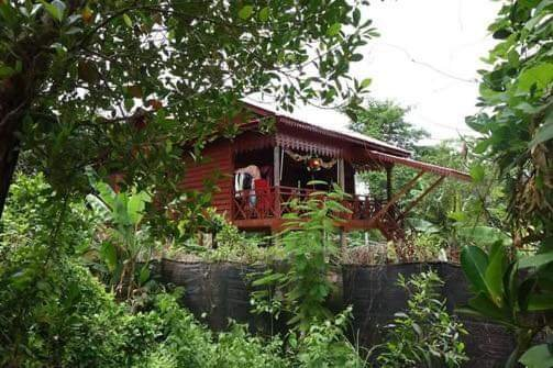 Authentic Cambodian Angkor Chalet, location de vacances à Province de Siem Reap