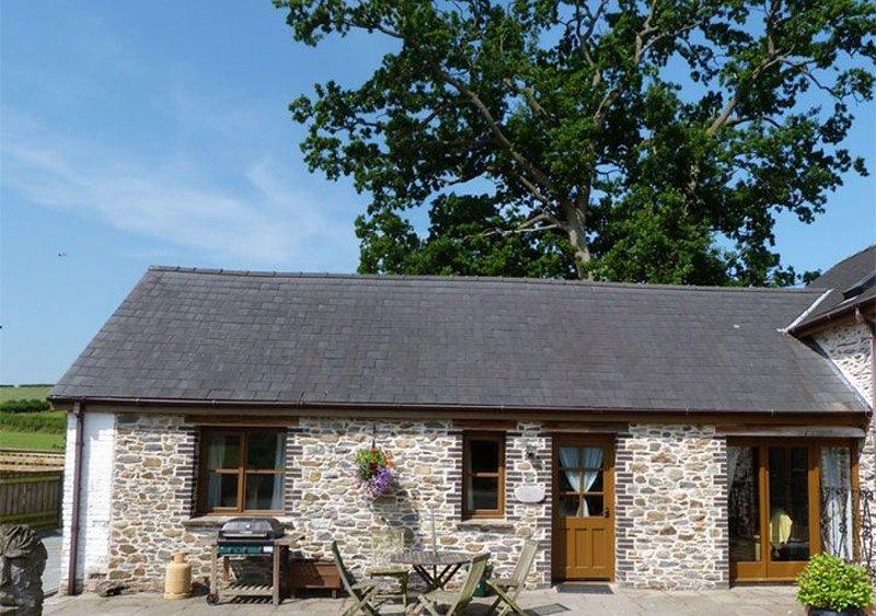Cysgod-y-coed, holiday rental in Llanwrtyd Wells