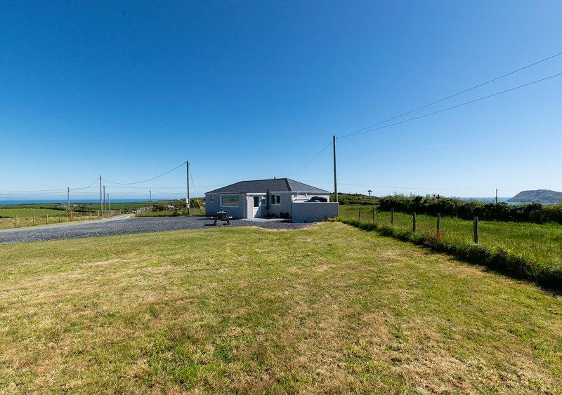 Gwel Enlli, holiday rental in Aberdaron