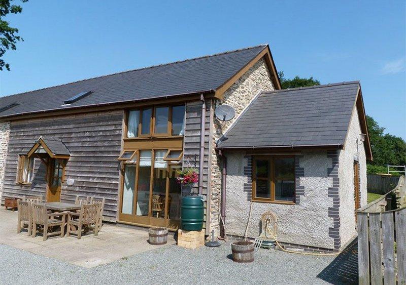 Hafan Llewelyn, holiday rental in Llanwrtyd Wells