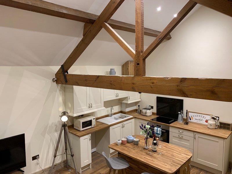 Applewood Suite, location de vacances à Ramsgate