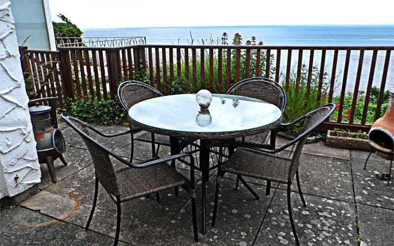 12 Waters Edge, holiday rental in Amroth