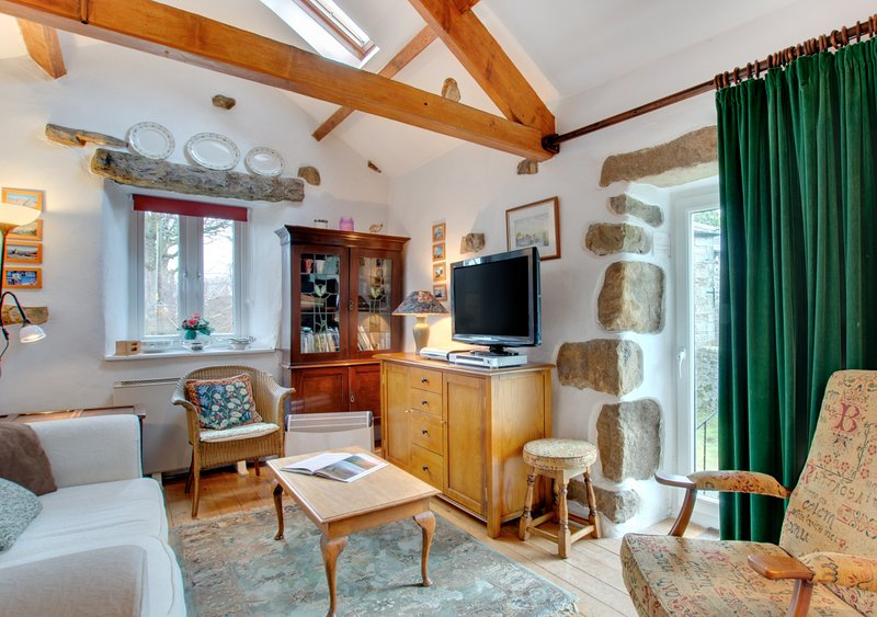The Lodge, vacation rental in Ravenstonedale