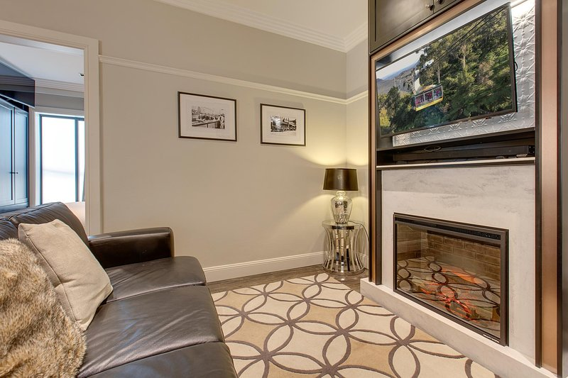 Explore the Blue Mountains on foot, vacation rental in Katoomba