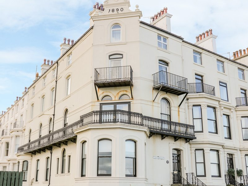 38C The Crescent, Filey, vacation rental in Filey