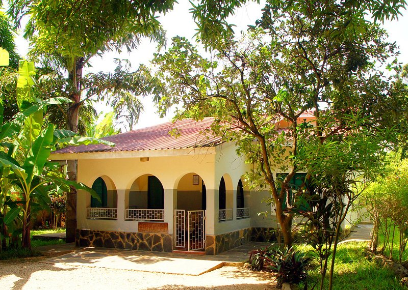 Villa Mango - 2 Pers., holiday rental in Diani Beach