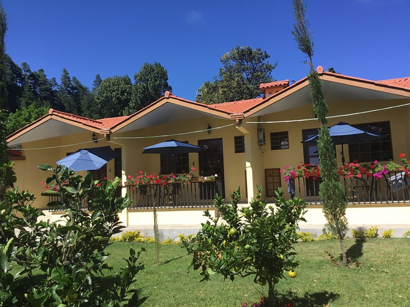 Aparthotel Boquete Apartments, holiday rental in Volcan