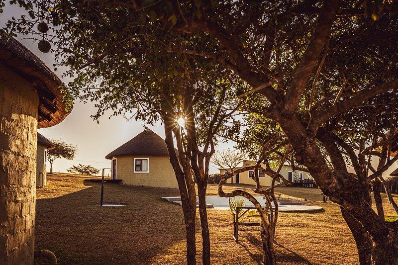 Izulu Eco Lodge | Sodwana Bay | Chalet 2, casa vacanza a Sodwana