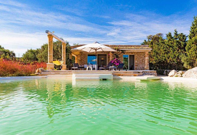 Luxury Villa WowHomes Leuca L3, casa vacanza a Gagliano del Capo