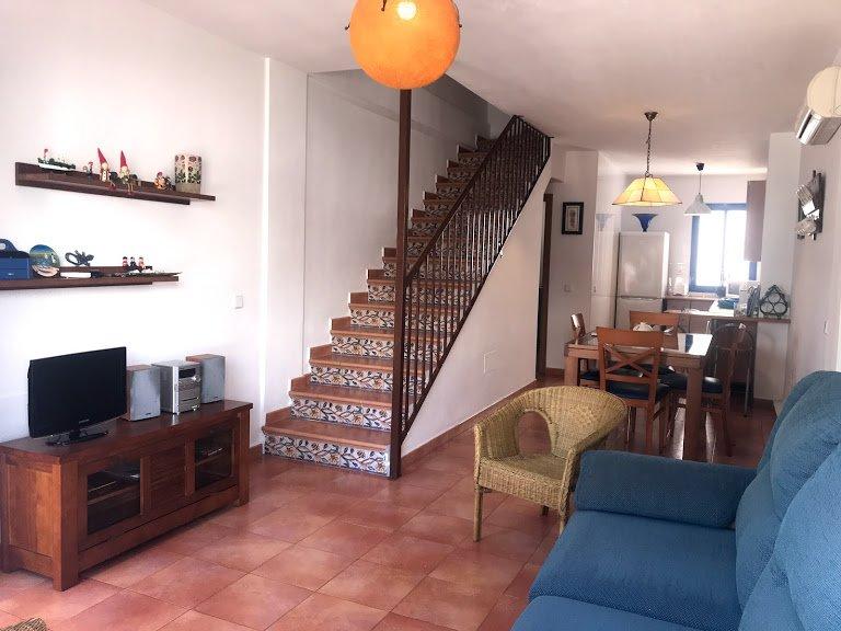 Acogedor apartamento Duplex en La Isleta del moro en pleno Parque Natural, holiday rental in La Isleta