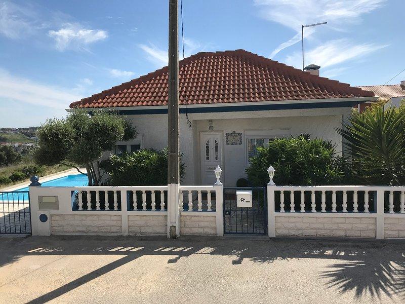 Vivenda da bela vista, casa vacanza a Porto Brandao